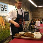show cooking Sobrarbe