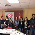El Proyecto CONCILIA termina el curso trabajando con mujeres en riesgo de exclusión social y las mujeres vinculadas al sector primario