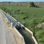 Control, gestión y tecnología aplicada al riego para mejorar la productividad de las explotaciones