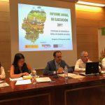 El Comité de Seguimiento analiza la ejecución del PDR en Aragón