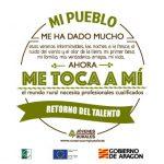 En marcha 'Retorno de Talento' para incorporar jóvenes cualificados a las pymes de las zonas rurales