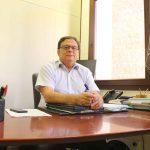 """""""Hay que primar que la transformación de los productos agroalimentarios se produzca en Aragón"""""""