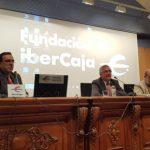 El consejero Olona inaugura las jornadas 'Verde que te quiero verde' en Huesca
