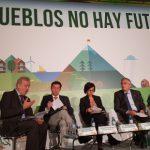 Aragón es una de las primeras comunidades autónomas en destinar fondos del PDR para los Grupos de Acción Local