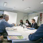 La Comisión Europea analiza el desarrollo del PDR Aragonés