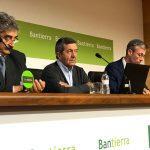 Hoya de Huesca. 13,1 millones de euros de ayudas públicas comprometidas con el PDR