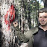 """Ricardo Forcadell: """"La población no es consciente del valor de los recursos micológicos"""""""