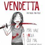 El empoderamiento femenino llega a los institutos del Alto Aragón a través de las viñetas de Lola Vendetta
