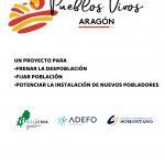 El proyecto Pueblos vivos, finalista de los premios Rural Inspiration Awards