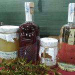 Licores Libre comercializará miel y propóleo del Pirineo en establecimientos de la provincia