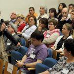 'Pon Aragón en tu mesa' organiza en Valencia un Show Room profesional de productos agroalimentarios