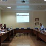 La cuestión medio ambiental, segundo punto de la reunión de la Mesa de Evaluación anual del PDR