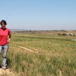 """Mª DOLORES TORRENTE: """"Se está perdiendo el concepto del agricultor tradicional"""""""