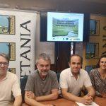 Gestión sostenible de los montes del Alto Valle del Aragón