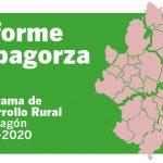 1.086 beneficiarios de las ayudas del Programa de Desarrollo Rural en la Ribagorza