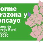 2,34 millones de euros de ayudas comprometidas en Tarazona y el Moncayo por el Program de desarrollo Rural