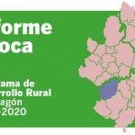 1.932 beneficiarios de las ayudas en el Jiloca