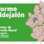 622 beneficiarios de las ayudas del Programa de Desarrollo Rural en Valdejalón