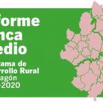 316 beneficiarios de las ayudas del Programa de Desarrollo Rural en el Cinca Medio