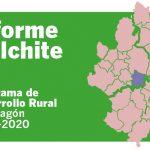 5,91 millones de euros de ayudas comprometidas en Belchite.