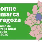 1.433 beneficiarios de las ayudas del Programa de Desarrollo Rural en la Comarca de Zaragoza