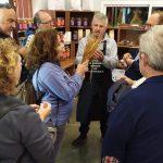 """Satisfacción en el primer tour gastronómico """"Sierra de Albarracín"""""""