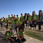 Encuentro de jóvenes del Campo de Daroca y Jiloca