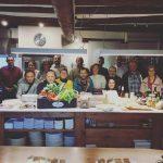Jornada de encuentro de productores, restauradores y entidades del Matarraña