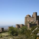 El Castillo de Loarre podría cerrar el año con 110 mil visitantes