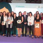 Entregados los Premios de excelencia a la Innovación para Mujeres Rurales