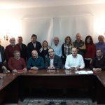Asamblea General de la Asociación para el Desarrollo Rural Comarcal de la Hoya de Huesca/Plana de Uesca