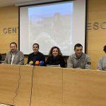 Ceder Somontano apoya la creación del Guara Somontano Trail Experience