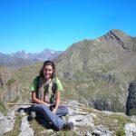 VIRGINIA LARRAZ: «Yo, lo que quería era quedarme en el pueblo»