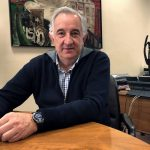 """Enrique Novales: """"El miedo del consumidor es lo que provoca las crisis"""""""