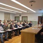 Presentada la quinta convocatoria de Grupos de Cooperación