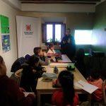 La escuela rural, un aprendizaje identitario