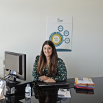 Carolina Luna: «Apostamos por la incorporación de empleo femenino y juvenil»