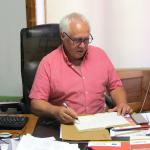 José Ignacio Gallego: «El LEADER requiere complementarse con otras medidas»
