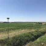 Huesca lidera las inversiones en modernización de regadío (2016-2018)