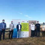 Adecuara y Adrae se unen para la producción ecológica de alimentos autóctonos