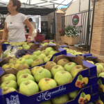 Fruta de Manubles: un proyecto de sonado éxito social y económico