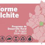 7,6 millones de euros de ayudas comprometidas por el PDR en Belchite