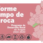 664 beneficiarios de las ayudas del Programa de Desarrollo Rural en Campo de Daroca