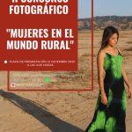 """CONCILIA, en Monegros, convoca el concurso fotográfico """"Mujer Rural"""" para jóvenes del territorio"""