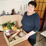 Fallado el concurso de recetas de Adri Teruel