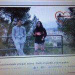 Adibama lanza la segunda parte de `Siento mi pueblo, vivo mi pueblo´