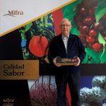 Fruta Mifra moderniza su tecnología con ayuda del PDR