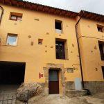 Riglos recupera una vivienda municipal con el PDR