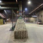 Industrias de Deshidratación Agrícola, de Ejea, se adapta al mercado chino con el apoyo del PDR