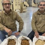 Diego Ráfales: `Nos modernizamos ante un mercado de la almendra cada vez más exigente´
